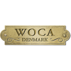 Woca for worktops & furniture