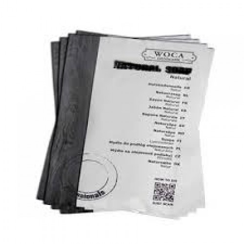Woca Master Colour Oil Extra White 118 25ml sample sachet 531800SA (DC)