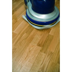 Kit Saving: DC019 (a) Woca Master Colour Oil natural floor, Work with buffing machine 0 to 20m2  (DC)