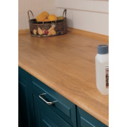 Kit Saving: DC029 Woca - natural oil finishing & maintenance of worktops, furniture or cabinets (DC)