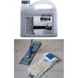 Kit Saving: DC144 Clean & care for Element 7 grey balsam floors, starter  (DC)
