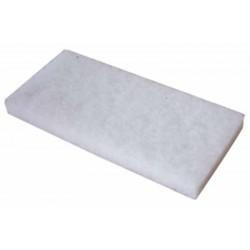 DC White Nylon Doodlebug Pad A032 (DC)