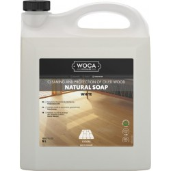 Woca Natural Soap White 5L 511150AA (DC)